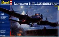 Avro Lancaster B.I/III 'Dambusters 1/72
