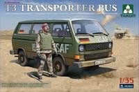 VW Transporter T3 Bus 1/35