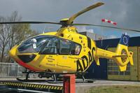 Eurocopter EC135 1/32