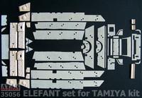 Panzerjäger Elefant (Tamiya) 1/35