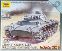 PzKpfw III Ausf.G 1/100