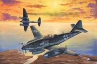 Messerschmitt 262 A-1a/U2 (V056) 1/48