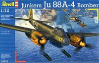 Junkers JU-88 A-4 1/72