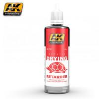 Drying Retarder 60ml (Hidastaa maalin kuivumista)