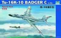 TU-16K-10 BADGER C 1/72