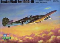 Focke-Wulf Fw 190D-10 1/48