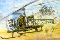 Bell 47D MASH 1/32
