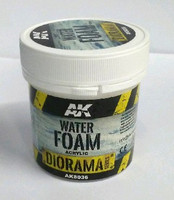 Water Foam 100ml