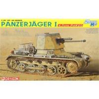 Panzerjager I ~ Smart Kit 1/35