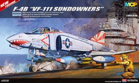 "F-4B VF-111 ""Sundowners"" 1/48"