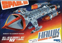 Hawk Mark IX, Space 1999