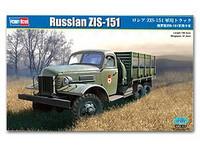 Russian ZIS-151 1/35