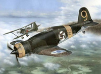 Fiat G.50-2 in Finnish Service 1/32