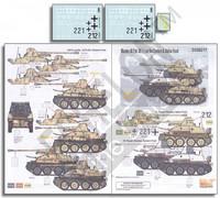Marder III Pak 36(r) on Eastern & Italian Front 1/35
