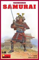 Samurai 1/16