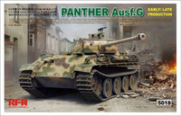 Panther G Early/ Late Production 1/35