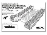 King Tiger Workable Tracks