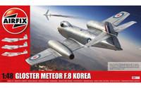 Gloster Meteor F.8 Korea 1/48