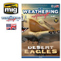 "The Weathering Aircraft Magazine 9 ""Desert Eagles"""