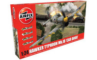 "Hawker Typhoon Mk.IB ""Car Door"" 1/24"