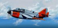 """British """"GANNET"""" T.MK.2 1/72"""