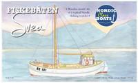 Fiskebåten Svea