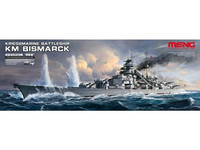 Bismarck, German Battleship