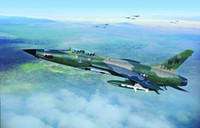 "F-105G ""THUNDERCHIEF"" 1/72"