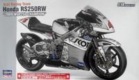 Honda RS 250RW 09 WGP250, Scot Racing Team 1/10