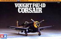 CORSAIR F4U-1D 1/72