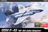 McDonnell F-4J Phantom Jolly Rogers 1/72