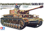 Panzer IV Ausf.J 1/35