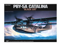 "Consolidated PBY-5A ""Black Cat"" 1/72"