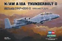 N/AW A-10A THUNDERBOLT II 1/72