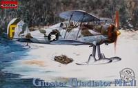 Gloster Gladiator Mk.II 1/48