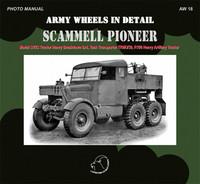 Scammel Pioneer (Army Wheels in Detail)