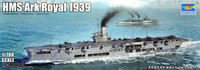 HMS Ark Royal 1939 1/700