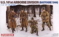 U.S. 101st Airborne Division, Bastogne 1944 1/35