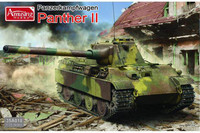 Panther II (2 in 1) 1/35