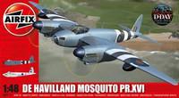 de Havilland Mosquito PR Mk.XVI 1/48