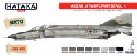 Modern Luftwaffe Paint Set Vol.4