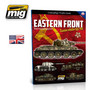 Eastern Front Russian Vehicles Book