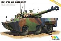 AMX-10RCR Heavy (French Army)