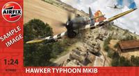 Hawker Typhoon Mk.IB 1/24