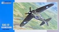 CAC-12 Boomerang 1/48
