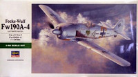 Focke Wulf FW190A-4 1/48