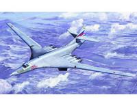 TU-160 'BLACK JACK' BOMBER 1/72