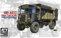 AEC Matador, Middle Type 1/35