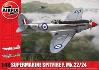 Supermarine Spitfire F.Mk.22/24 1/48