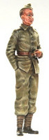 French Soldier WW II 1/35